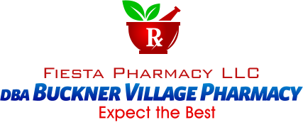 Fiesta Pharmacy LLC, dba Buckner Village Pharmacy